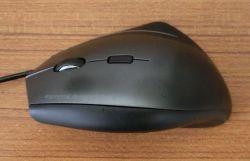 MA-ERG7 エルゴブルーLEDマウス